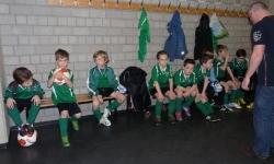 Borussia M´gladbach - SV Bedburg-Hau (F1) 2013_10