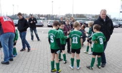 Borussia M´gladbach - SV Bedburg-Hau (F1) 2013_11