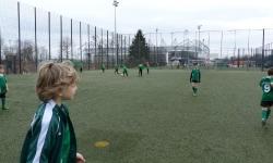 Borussia M´gladbach - SV Bedburg-Hau (F1) 2013_14