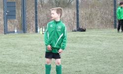 Borussia M´gladbach - SV Bedburg-Hau (F1) 2013_17
