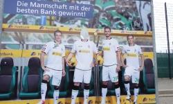 Borussia M´gladbach - SV Bedburg-Hau (F1) 2013_1