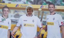 Borussia M´gladbach - SV Bedburg-Hau (F1) 2013_2