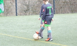 Borussia M´gladbach - SV Bedburg-Hau (F1) 2013_31