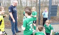 Borussia M´gladbach - SV Bedburg-Hau (F1) 2013_36