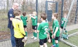 Borussia M´gladbach - SV Bedburg-Hau (F1) 2013_37