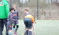 Borussia M´gladbach - SV Bedburg-Hau (F1) 2013_40