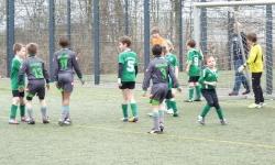 Borussia M´gladbach - SV Bedburg-Hau (F1) 2013_42