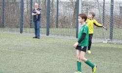 Borussia M´gladbach - SV Bedburg-Hau (F1) 2013_44