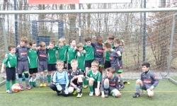Borussia M´gladbach - SV Bedburg-Hau (F1) 2013_45