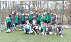 Borussia M´gladbach - SV Bedburg-Hau (F1) 2013_49