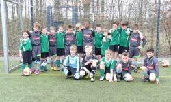 Borussia M´gladbach - SV Bedburg-Hau (F1) 2013_50