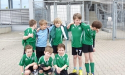 Borussia M´gladbach - SV Bedburg-Hau (F1) 2013_54