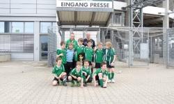 Borussia M´gladbach - SV Bedburg-Hau (F1) 2013_55