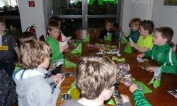 Borussia M´gladbach - SV Bedburg-Hau (F1) 2013_63