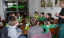 Borussia M´gladbach - SV Bedburg-Hau (F1) 2013_64