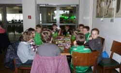 Borussia M´gladbach - SV Bedburg-Hau (F1) 2013_66