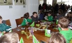 Borussia M´gladbach - SV Bedburg-Hau (F1) 2013_68
