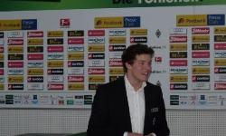 Borussia M´gladbach - SV Bedburg-Hau (F1) 2013_78