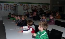 Borussia M´gladbach - SV Bedburg-Hau (F1) 2013_82