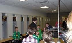 Borussia M´gladbach - SV Bedburg-Hau (F1) 2013_96