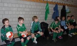 Borussia M´gladbach - SV Bedburg-Hau (F1) 2013_9