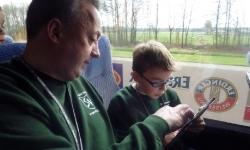 Borussia M´gladbach - Hoffenheim (Besuch mit den F-Junioren) 2014_14