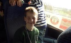 Borussia M´gladbach - Hoffenheim (Besuch mit den F-Junioren) 2014_19