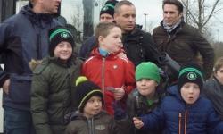 Borussia M´gladbach - Hoffenheim (Besuch mit den F-Junioren) 2014_28