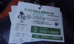 Borussia M´gladbach - Hoffenheim (Besuch mit den F-Junioren) 2014_2