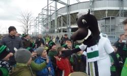 Borussia M´gladbach - Hoffenheim (Besuch mit den F-Junioren) 2014_34
