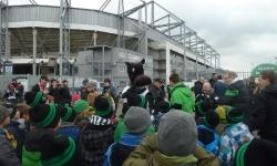 Borussia M´gladbach - Hoffenheim (Besuch mit den F-Junioren) 2014_40
