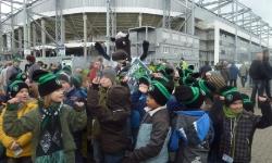 Borussia M´gladbach - Hoffenheim (Besuch mit den F-Junioren) 2014_51