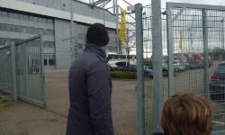 Borussia M´gladbach - Hoffenheim (Besuch mit den F-Junioren) 2014_62