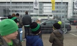 Borussia M´gladbach - Hoffenheim (Besuch mit den F-Junioren) 2014_63