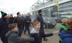 Borussia M´gladbach - Hoffenheim (Besuch mit den F-Junioren) 2014_64