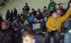 Borussia M´gladbach - Hoffenheim (Besuch mit den F-Junioren) 2014_78