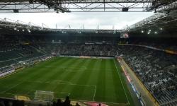 Borussia M´gladbach - Hoffenheim (Besuch mit den F-Junioren) 2014_82