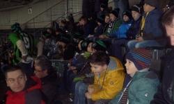 Borussia M´gladbach - Hoffenheim (Besuch mit den F-Junioren) 2014_88