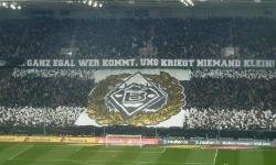 Borussia M´gladbach - Hoffenheim (Besuch mit den F-Junioren) 2014_98